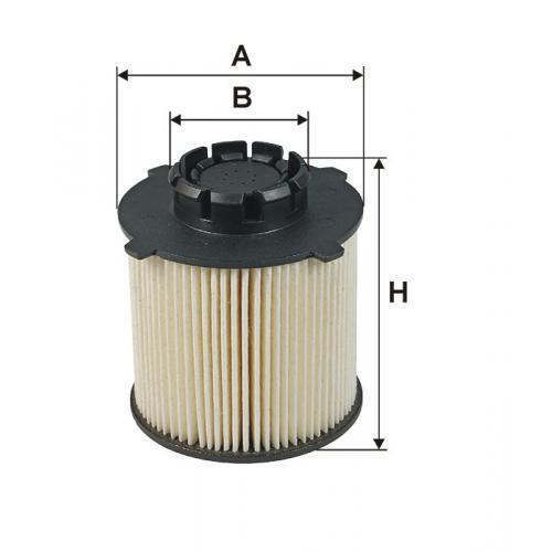 Filtr paliwa Filtron PE 982/1