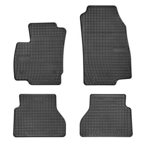 Dywaniki gumowe dedykowane Ford B-Max 2012-