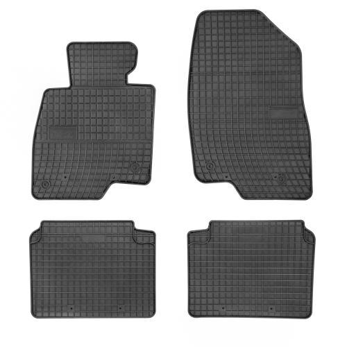 Dywaniki gumowe dedykowane Mazda 6 III GJ 2013-