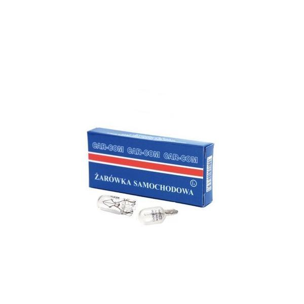 Żarówka W5W T10 3W Litech