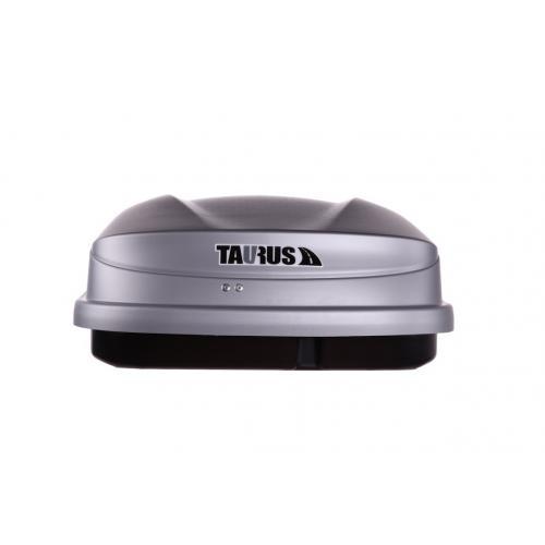 Bagażnik box dachowy Taurus Easy 420 Gr Mat