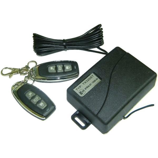 Alarm samochodowy TX 320ST